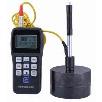 Buy cheap Portable Digital Leeb Hardness tester SHL-140 from wholesalers