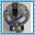 IP65 Waterproof Pulse Diaphragm Valve DC 24V AC 24V/48V/110V/230V Manufactures