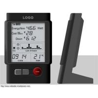 Buy cheap Wireless Monitoring System of Smart Meters with real time data display from wholesalers