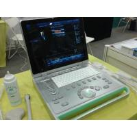 Buy cheap 3D Laptop Ultrasound Scanner Color Doppler Machine With Large Volume Hardisk from wholesalers