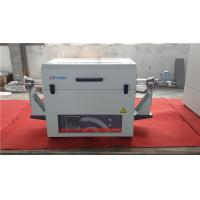 Buy cheap FGL High Temp Laboratory Tube Furnace Electric Moveable Chamber Design from wholesalers