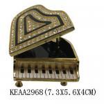 Buy cheap Piano jewelry box KEAA2968 from wholesalers