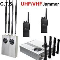 Wholesale Gsm 3g 4g Wifi Cell Phone Signal Scrambler Jammer High Power Adjustable from china suppliers