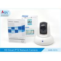 Buy cheap Full HD Wireless Indoor Home Security Cameras Vandal Proof Easy To Install from wholesalers
