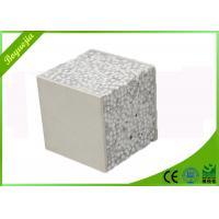 Buy cheap Bathroom Partition Waterproof EPS Cement Sandwich Panel sound insulation from wholesalers