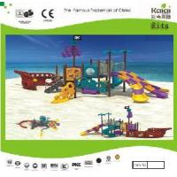 Buy cheap Pirate Ship Series Outdoor Playground (KQ9096A) product