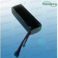 Buy cheap High Rate Lithium Polymer Battery For RC Car / Flight / Airsoft RC from wholesalers