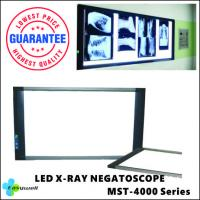 Wholesale 7 Level Digital Brightness Control X-ray Film Viewing Illuminator Mst-4000II Double Panels from china suppliers