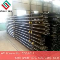 Buy cheap API 89mm-E75-R2 Drill Pipe from wholesalers