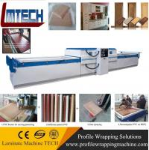 Buy cheap veneer decorative paper laminate machine factory from wholesalers