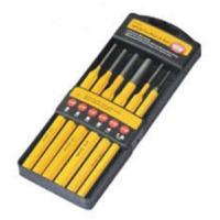 Wholesale 6PC Pin Punch Set from china suppliers