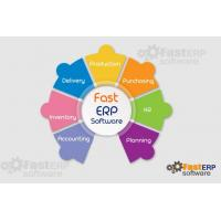 Buy cheap Enterprise Erp Software Cloud Business Management System For Larger Business from wholesalers