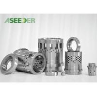Buy cheap API Standard Valve Trim And Assembly Parts OEM Acceptable For Oil And Gas Industry from wholesalers