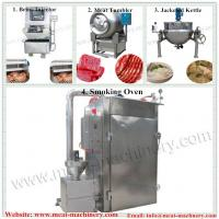 Commercial Meat Flavoring Machine Manufactures