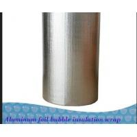 Wholesale constrictive aluminum film for heat retardant and sound absortion from china suppliers