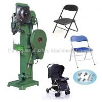 Wholesale Riveting Machine (Large-Type) (JZ-988DX) from china suppliers