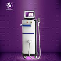 Buy cheap Beauty Equipment 808 Laser Hair Removal Device With 8.4' Color Touch LCD Screen from wholesalers