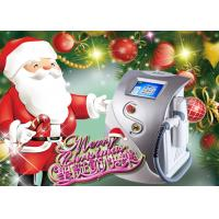 Buy cheap 500 Watt Tattoo Removal Q-Switched Nd Yag Laser Xenon Lamp Mini Size from wholesalers