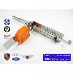 Buy cheap SMART HU66 V.2 VAG Decoder/pick Locksmith from wholesalers