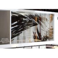 Buy cheap Tempered Decorative Laminated Glass Panels 10mm - 19mm For Sliding Door from wholesalers