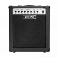 Buy cheap Grand Legacy 35W Solid State Bass Amplifier Combo in Black (BA-35) from wholesalers