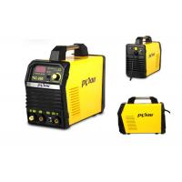 China TIG200 High Frequency Tig Welding Machine 40W With ARC Start Technology on sale