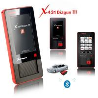 Buy cheap Original Launch X431 Diagun III Update Online X-431 Auto Scan Tool from wholesalers