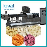 Buy cheap Fully Automatic Sweet Potato Flakes Frozen French Fries Processing Line from wholesalers
