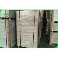 Buy cheap 45gsm to 52gsm Offset Printing White Newsprint Paper Sheet 680 x 1000mm from wholesalers