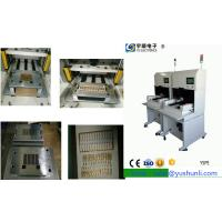 Buy cheap Single Sided Fpc Auto Punching Machine For Pcb Board Changeable Die Toolings from wholesalers