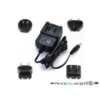 Wholesale AC DC Interchangeable Plug Power Adapter 5V 1A 2A 1000mA 2000mA from china suppliers