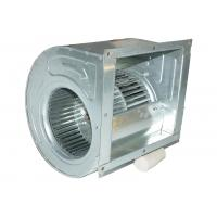 Buy cheap Smoke Exhausting Project Mini Centrifugal Fan 2000M³ / H Centrifugal Ventilation Fans from wholesalers