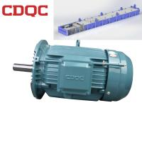 Wholesale Permanent Magnet High Temperature Electric Motor Enclosed Waterproof for stenter from china suppliers