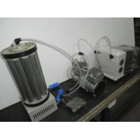 Buy cheap 0.18Mpa - 0.2 Mpa PSA Oxygen Concentrator Spare Parts 3L - 15L from wholesalers