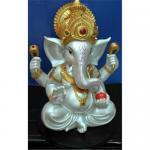 Buy cheap Ganesha god statue from wholesalers