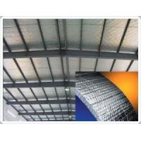 Wholesale Double Side Colored Aluminum Air Bubble Insulation Film Factory from china suppliers