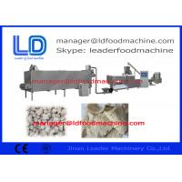 Buy cheap Soybean Processing Equipment Mixing / Baking Textured Soy Protein from wholesalers
