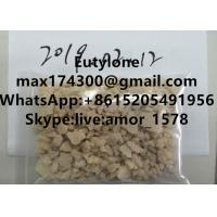 Buy cheap Eutylone white yellow orange pink blue color with good appearance and good quality C13H17NO3 from wholesalers