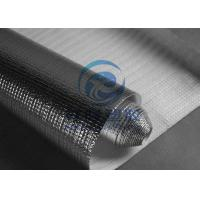 Buy cheap Composited epe polyethylene foam backed aluminum foil insulation material from wholesalers