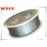 Wholesale W.Nr 2.4060 99% Pure Nickel Wire Custom Shapes For Battery Production from china suppliers
