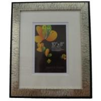 Buy cheap Silver Picture Frames, Wide Sizes Photo Frames (PS1234) from wholesalers