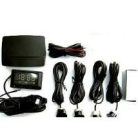 Buy cheap HUD Parking Sensor with LED Display from wholesalers