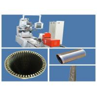 Water Well Welded Wire Mesh Machine Making Stainless Steel 316 Material