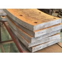 Buy cheap Asbestos Free Woven Brake Lining from wholesalers