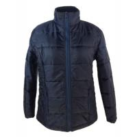 Buy cheap Super Warm Cool Womens Winter Coats Fitted Shape Polyester Fabric With Surface Coating from wholesalers