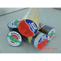 Wonder Adhesive Insulation Tape With More Color And High Stickiness Manufactures