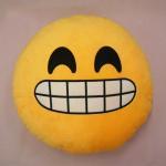 Buy cheap plush pillow,stuffed pillow,custom plush pillow,plush emoji pillow from wholesalers
