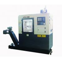 Buy cheap CNC Inverted Vertical Lathe VTD500 from wholesalers