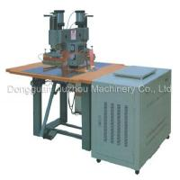 Wholesale High Frequency Plastic Welding Machine (JZ-5000FA, Pneumatic) from china suppliers