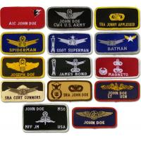 Buy cheap personalized cloth tag at your choice from wholesalers